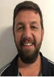 Member Profile  Tim Threadgold